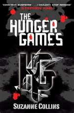 what is the first hunger games book called