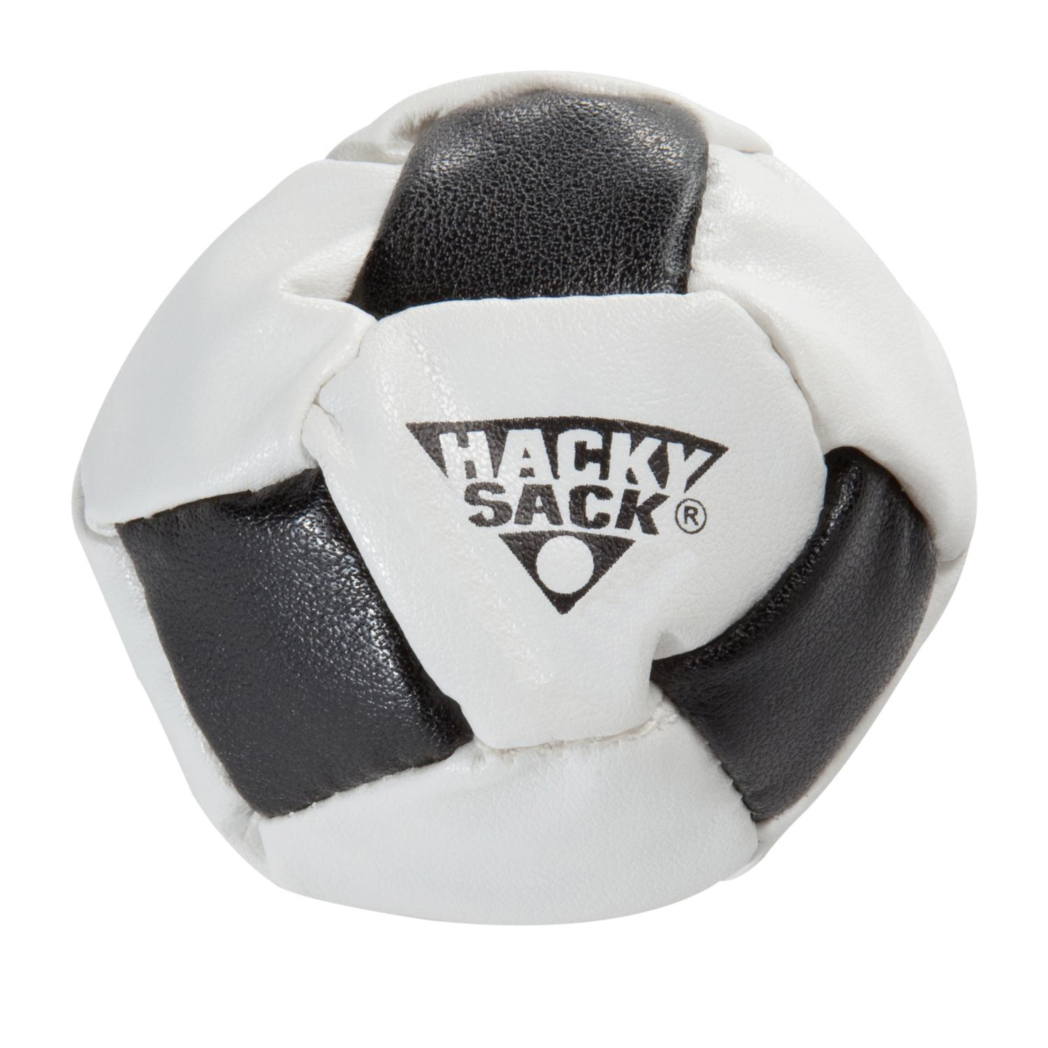the hacky sack