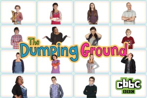 The Dumping Ground 2013