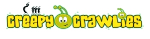 Creepy crawlies logo