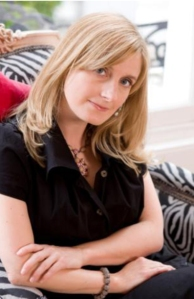 Author Cressida Cowell