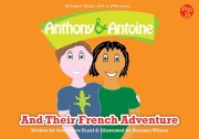 Anthony and Antoine cover small