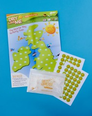 Dry Like Me potty training pads pouch and reward chart-1
