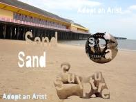 sand,sea