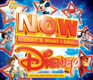 NOW That's What I Call Disney (2013)