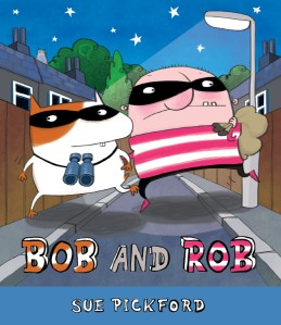 Bob and Rob