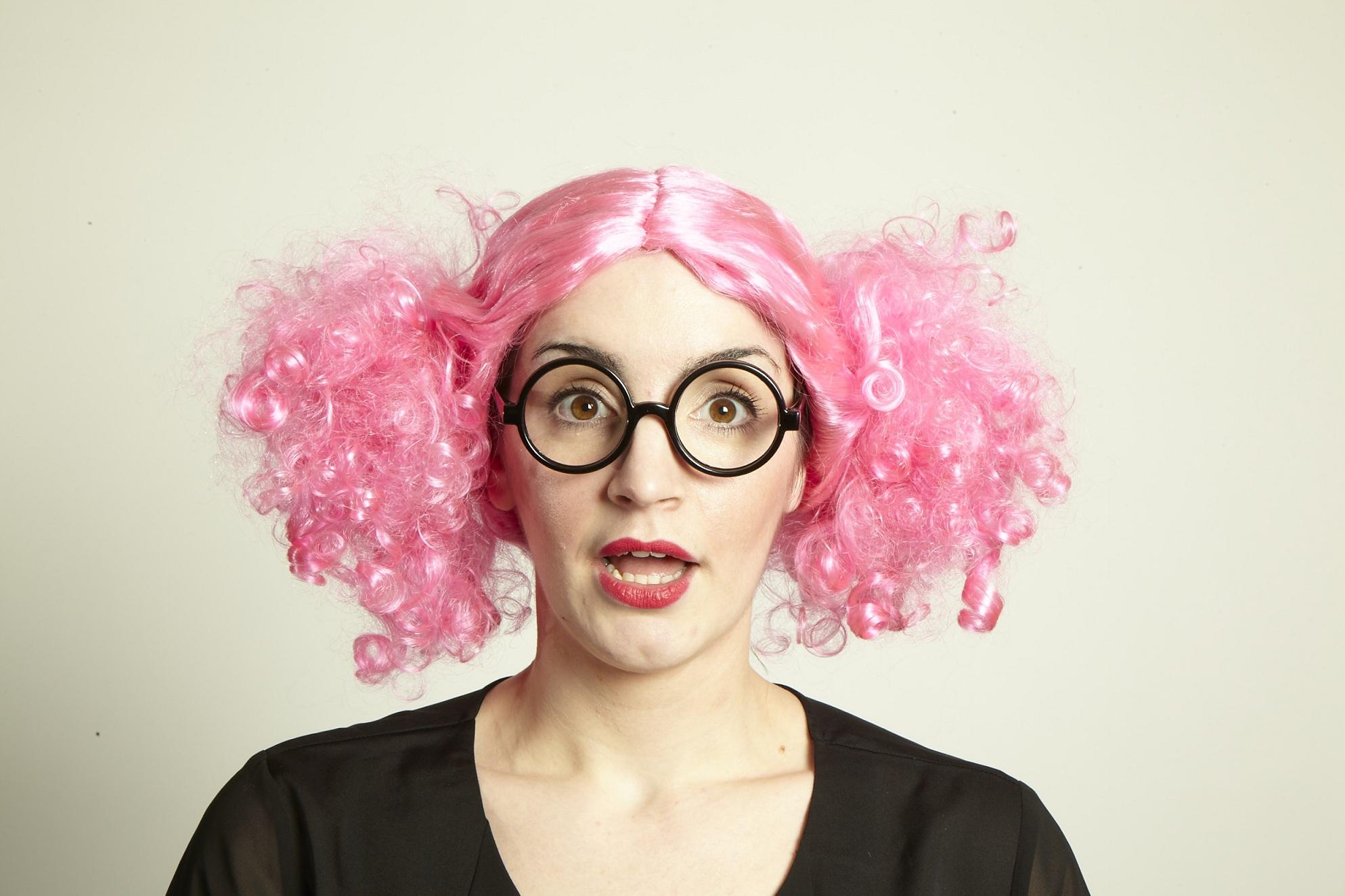Bad Hair Day for GOSH | KidAround Magazine UK