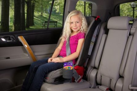 Best Car Seat For  Lb Toddler